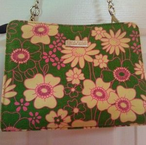 Petite Niche Bag With FOUR Shells